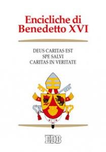 Copertina di 'Encicliche di Benedetto XVI'
