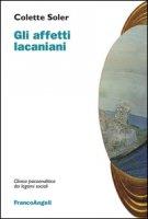 Gli affetti lacaniani - Soler Colette