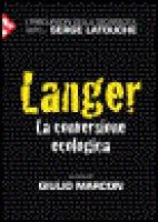 Langer - Marcon Giulio
