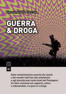 Copertina di 'Guerra & droga'