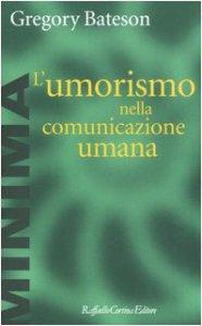 Copertina di 'L' umorismo nella comunicazione umana'