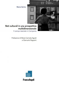Copertina di 'Reti culturali in una prospettiva multidimensionale'