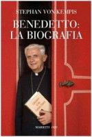 Benedetto: la biografia - Kempis Stephan von