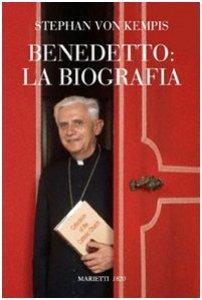 Copertina di 'Benedetto: la biografia'