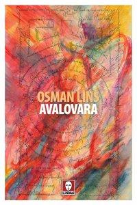 Copertina di 'Avalovara'