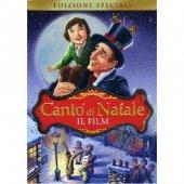 Il Canto di Natale. DVD