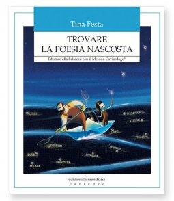 Copertina di 'Trovare la poesia nascosta'