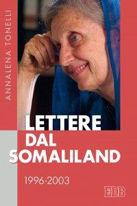 Copertina di 'Lettere dal Somaliland 1996-2003'