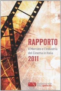 Copertina di 'Rapporto 2011'