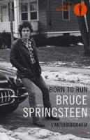 Born to run - Springsteen Bruce