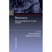 Recovery - Maone Antonio. D'Avanzo Barbara