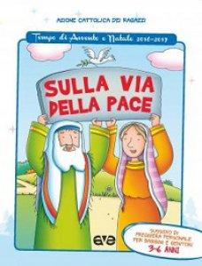 Copertina di 'Sulla via della pace. Vol.1'