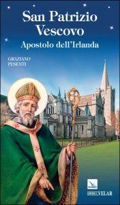 Copertina di 'San Patrizio Vescovo'