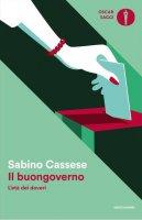 Il buon governo - Sabino Cassese