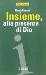 Copertina di 'Insieme, alla presenza di Dio'