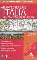 Atlante stradale Italia 1:1.000.000
