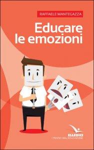Copertina di 'Educare le emozioni'