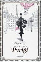 Fashion victim a Parigi - Hess Megan