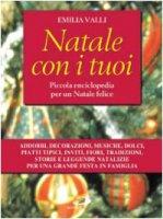 Natale con i tuoi. Piccola enciclopedia per un Natale felice - Valli Emilia
