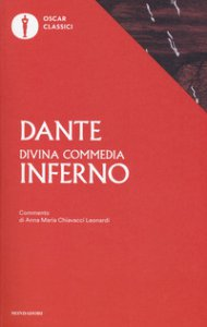 Copertina di 'La Divina Commedia. Inferno'