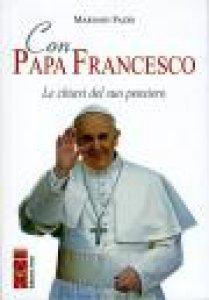 Copertina di 'Con papa Francesco'