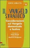 Il vangelo strabico - Giorgetta Bonito