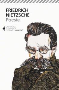 Copertina di 'Poesie. Testo tedesco a fronte'