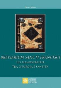 Copertina di 'Breviarium Sancti Francisci'