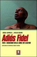 Adiós Fidel - Capuzzi Lucia, Scavo Nello