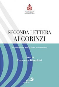 Copertina di 'Seconda lettera ai Corinzi'