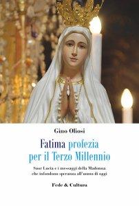 Copertina di 'Fatima. Profezia per il terzo millennio'