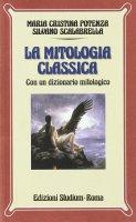 Mitologia classica - Scalabrella Silvano, Potenza M. Cristina