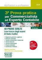 3° Prova pratica per Commercialista ed Esperto Contabile - Redazioni Edizioni Simone