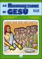 La Risurrezione di Gesù (poster) - Bartolini Bartolino, Pera Guerrino, Davico Riccardo