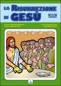 Copertina di 'La Risurrezione di Gesù (poster)'