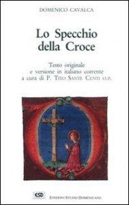 Copertina di 'Lo specchio della croce'