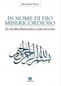 Copertina di 'In nome di Dio misericordioso'