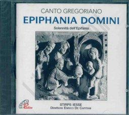 Copertina di 'Epiphania Domini'