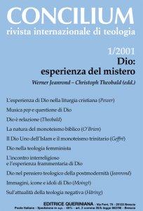 Concilium - 2001/1