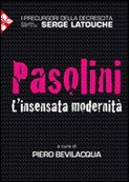 Pasolini - Bevilacqua Piero