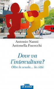 Copertina di 'Dove va l'intercultura?'