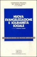 Nuova evangelizzazione e solidarietà sociale