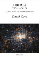 Libertà vigilata - David Kaye