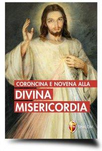 Copertina di 'Coroncina e novena alla divina misericordia'