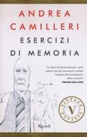 Esercizi di memoria - Camilleri Andrea