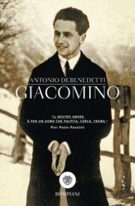 Copertina di 'Giacomino'