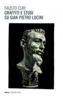 Graffiti e studi su Gian Pietro Lucini - Curi Fausto