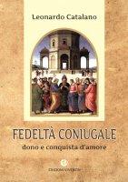 Fedeltà coniugale - Leonardo Catalano