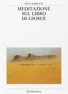 Copertina di 'Meditazione sul libro di Giosuè'