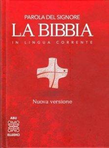 Copertina di 'La Bibbia. Parola del Signore in lingua corrente'